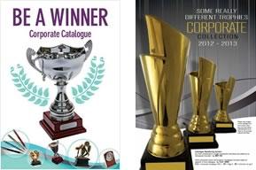 trophy catalogues